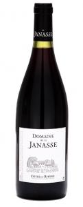 Côtes du Rhône 2017 Rosso - Domaine de la Janasse