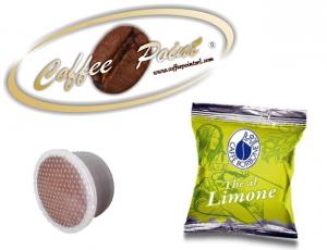 Capsula compatibile Lavazza espresso point Caffè Borbone Thè al Limone 100 pezzi