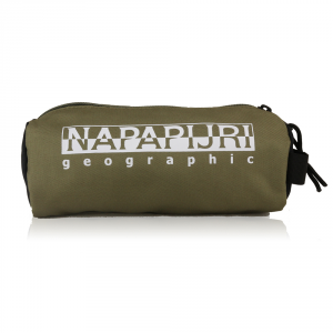 Porta oggetti Napapijri HAPPY PENCIL CASE N0YGXF M32