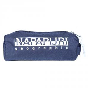 Porta oggetti Napapijri HAPPY PENCIL CASE N0YGXF 176 BLU