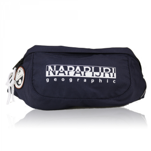 Sac banane Napapijri HAPPY BOOM BAG N0YGXG 176 BLU