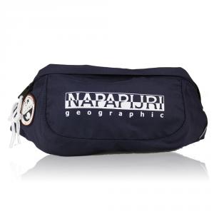 Marsupio Napapijri HAPPY BOOM BAG N0YGXG 176 BLU