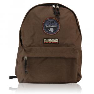 Backpack Napapijri VOYAGE1 N0YGOS W80 MORO
