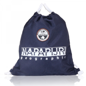 Zaino Napapijri HAPPY GYM SACK N0YGX7 176 BLU