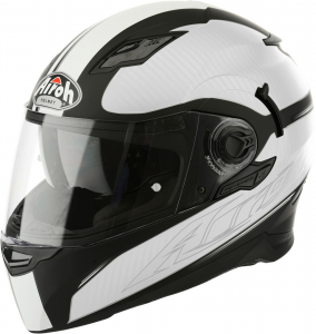 CASCO MOTO AIROH INTEGRALE MOVEMENT FAR BLACK MATT