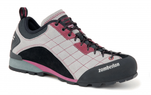 125 INTREPID RR WNS - Mountain Approach  Shoes - Plume