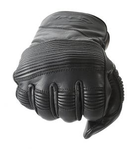 VAND ARGON Motorcycle Gloves - Black
