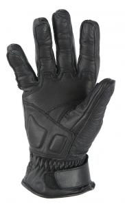VAND RADON Motorcycle Gloves - Black