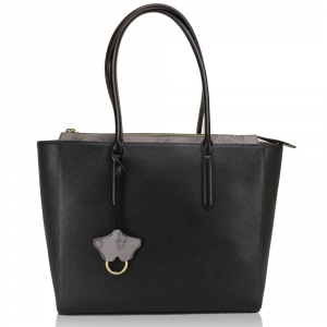 Shopping Alviero Martini 1A Classe CITY BLOOM GH93 D407 001 NERO