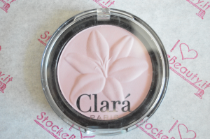 BLUSH MAT  CLARA' PARIS 01