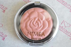 NIMEA PROFESSIONAL MAKE-UP-BLUSH ROSè