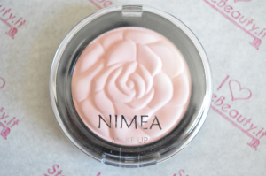 NIMEA PROFESSIONAL MAKE-UP-BLUSH POUDRE