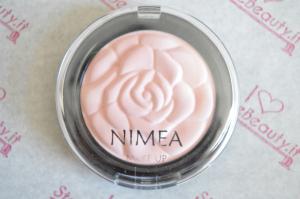 NIMEA PROFESSIONAL MAKE-UP-BLUSH POUDRE