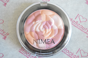 NIMEA PROFESSIONAL MAKE-UP-BLUSH MIX