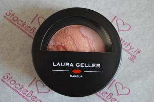 LAURA GELLER- BLUSH 03