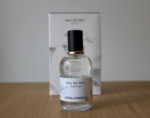 EAU DE MOI Parfum & Booster