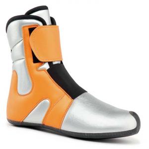 8000 EVEREST EVO RR   -   Mountaineering  Boots   -   Black/Orange