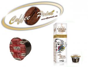 Caffè India
