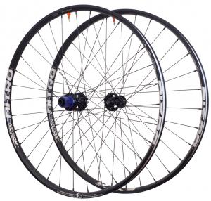 NOXON NITRO – Set di ruote XC RACE e XC Tecnicamente vincente