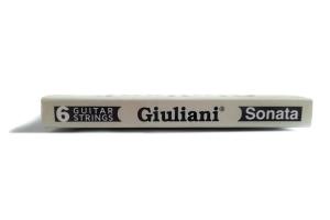 Corde per chitarra classica modello SONATA Giuliani Music