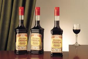 Amaro alle Erbe Vecchia Umbria 0.70 l