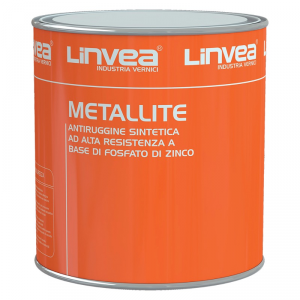 Antiruggine Metallite 2,5lt LINVEA