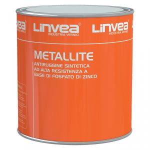 Antiruggine Metallite 2,5lt LINVEA
