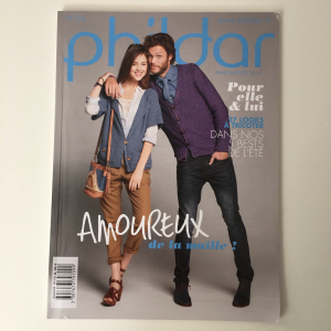 Phildar|Riviste