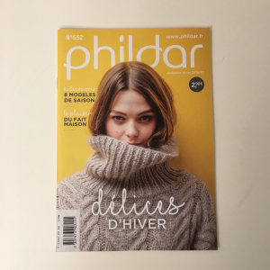 Phildar|Brochure