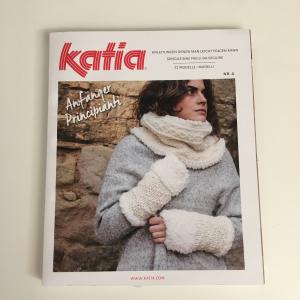 Katia|Riviste