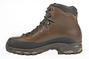 1006 VIOZ PLUS GTX® RR   -   Leather Backcountry Boots   -   Waxed chestnut