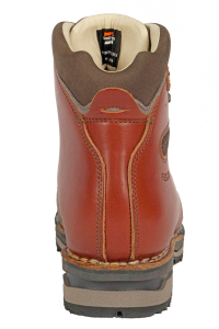 1025 TOFANE NW GTX® RR   -   Norwegian Welted Boots   -   Waxed Brick