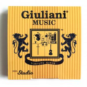 Corde per chitarra classica modello STUDIO Giuliani Music