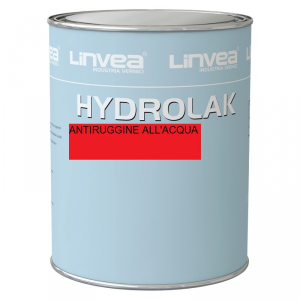 Antiruggine all' acqua Hydrolak LINVEA