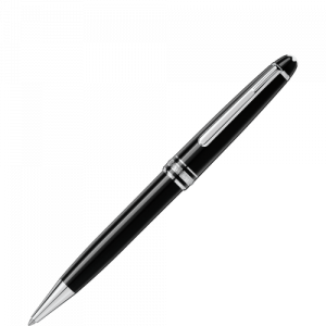 Penna a sfera Meisterstück Platinum-Coated Classique