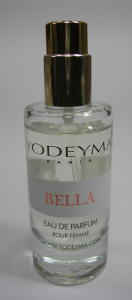 Yodeyma BELLA Eau de Parfum15 ml mini Profumo Donna no tappo no scatola