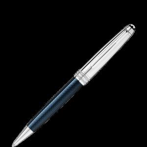 Ballpoint Pen Meisterstück Solitaire Doué Blue Hour Classique