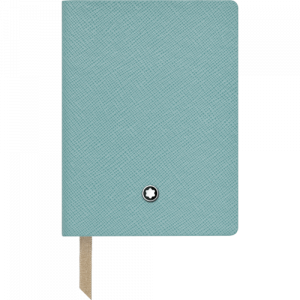 Montblanc luxury stationery, 145 notes mint, striped