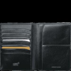 Montblanc Meisterstück Vertical Wallet