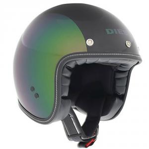 DIESEL OLD JACK MULTI Jet Helmet - Pearl Green