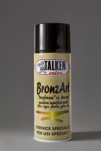 Spray Bronzo