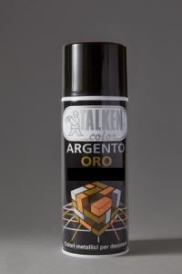 Oro e Argento spray