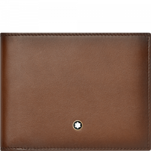 Wallet Meisterstück Selection Smooth