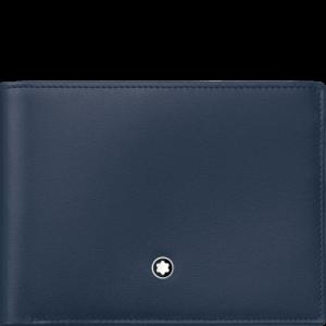 Meisterstück Wallet 6 compartments
