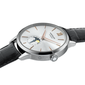 Montblanc Heritage Spirit Moonphase Watch