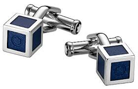 Gemelli Montblanc Iconic lines Cube