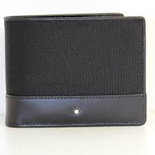 Montblanc NightFlight Wallet