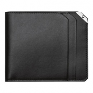 Wallet with Fleece Montblanc Urban Spirit