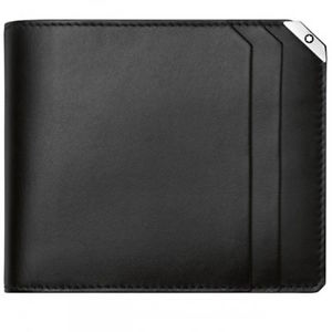 Montblanc Urban Spirit wallet with removable set