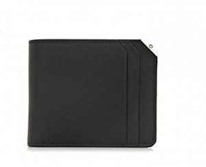Montblanc Urban Spirit wallet with purse.